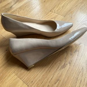Brand New Wedge Shoes